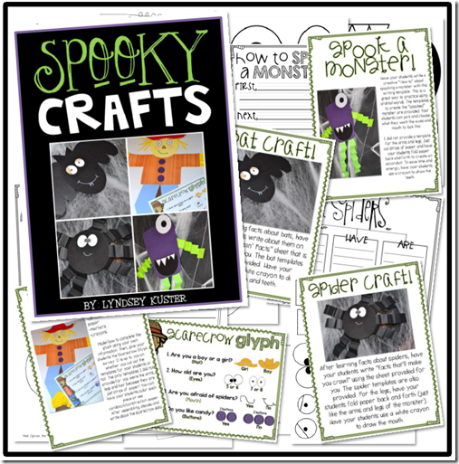 spookycrafts