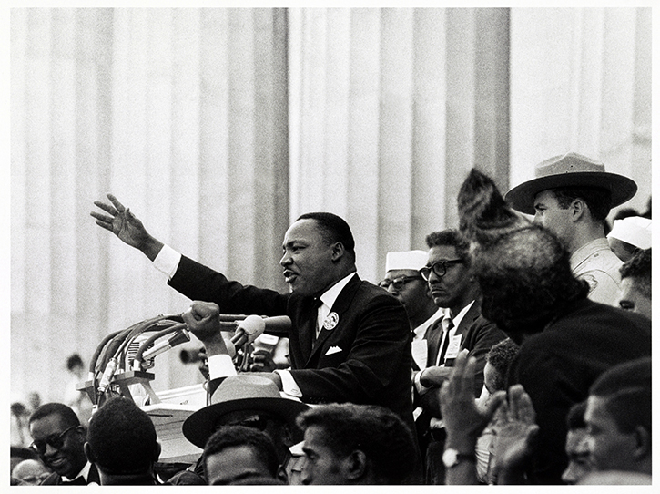How We Celebrate Martin Luther King Lyndsey Kuster