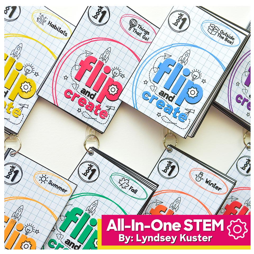 All in one STEM bundle