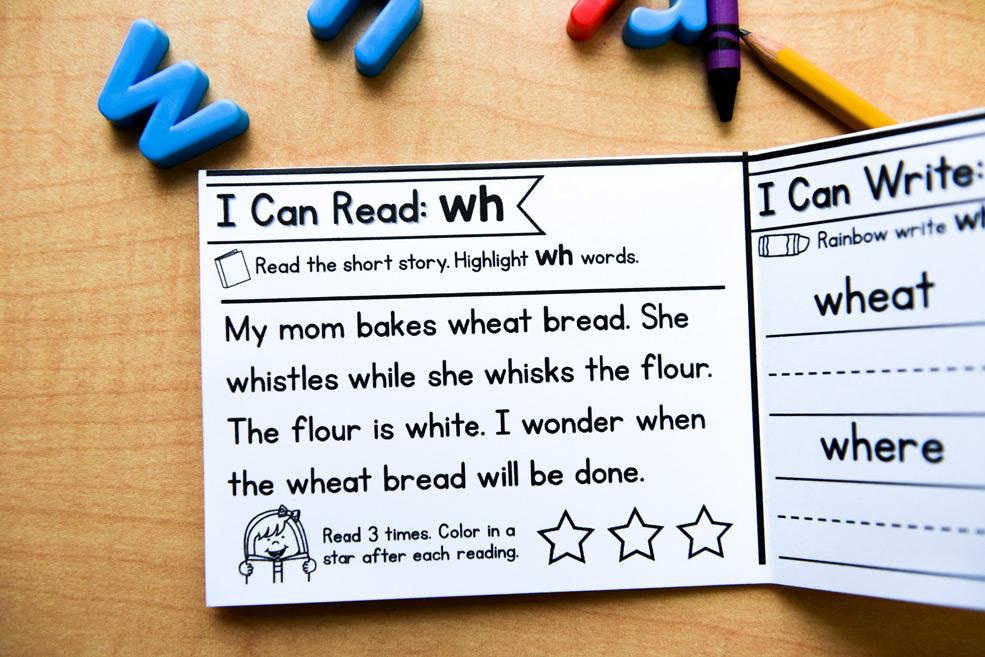 Read a short story